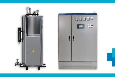Boilers Equipment